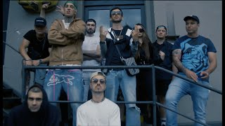 Smack One - V Pytli feat. White Russian, Nik Tendo & Karlo (Official Music Video)