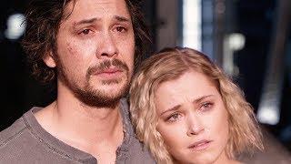 Клип: Сотня 5 сезон (концовка) под эпичную музыку