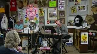 "Bobby Braddock: ""People Are Crazy"" on the ""Viva! NashVegas® Radio Show"" 11/16/13"