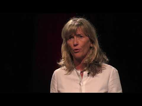 HIV: the virus that made me a better doctor | Mary Horgan | TEDxUCD