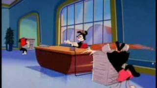 Animaniacs - Typewriter Song (1993)