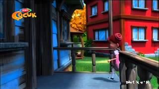 Dört X 4'lü Çizgi Film - Zaman Makinesi | TRT Çocuk Full izle