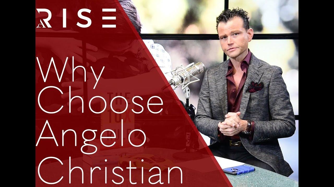 Angelo christian