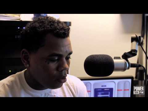 Kevin Gates Talks Career, Depression, Wanting to Work w/ Taylor Swift