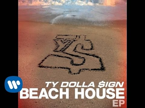 Ty Dolla $ign  Paranoid Remix ft Trey Songz, French Montana & DJ Mustard  Audio