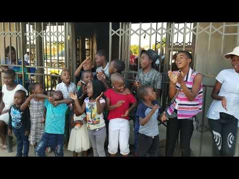 Fambai naro - Vabati VaJehova Kids
