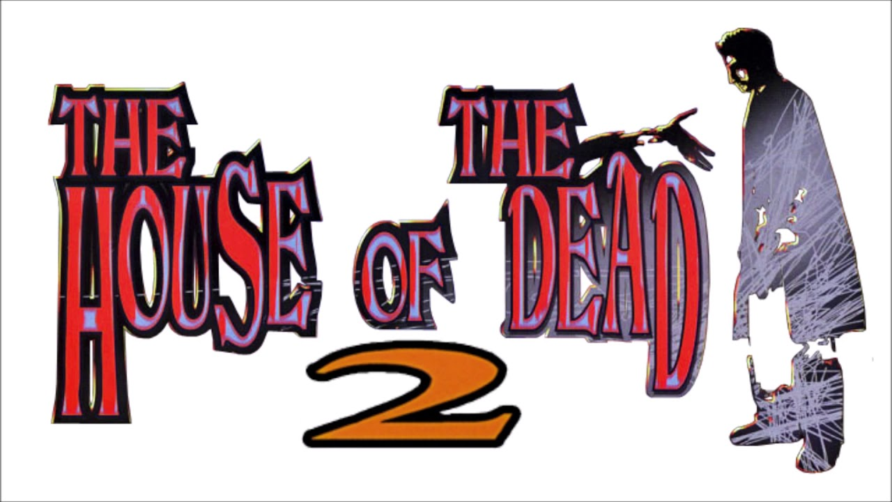 The House Of The Dead 2 Music Theme Of The Magician Original