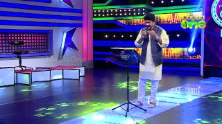 Pathinalam Ravu Season2 [Episode58-2] Guest G Venugopal Singing
