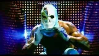Rey Mysterio 619 new theme song 2012