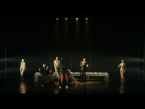 Ein Video von:National Dance Company Wales
