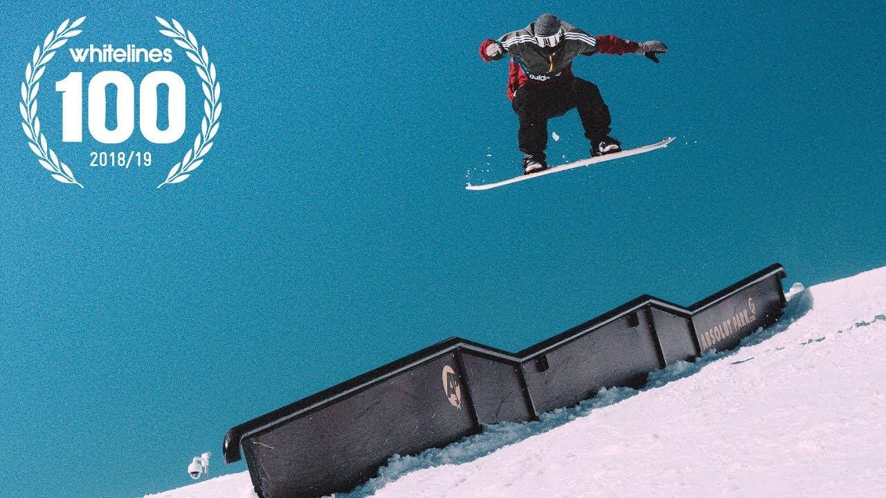 adidas: Best Snowboarding Gear Reviews 2019 | TransWorld