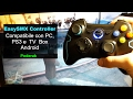 Recensione EasySMX Gamepad Xbox Wireless per PC