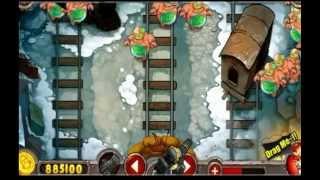 Zombie Evil - FT Games