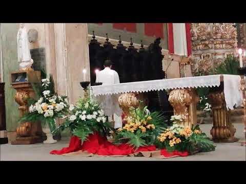 Missa da Vigília Pascal - Matriz da Ribeira Grande - 20.Abril.2019