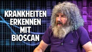 Krankheiten erkennen mit BIOSCAN - Der Schlüssel zur Gesundheit - Robert Franz
