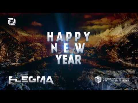 FLEGMA Live Set Happy New Year 2017