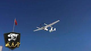 西藏军区曝光多种高原高寒装备 这几种无人机抢眼 「威虎堂」20201103 | 军迷天下 - YouTube