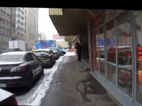 Москва, Орликов пер., дом 3.