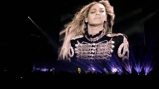 Beyoncé Beautiful Ones Prince Tribute LIVE THE FORMATION WORLD TOUR