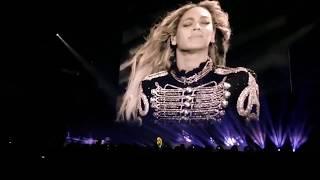 Beyoncé Beautiful Ones Prince Tribute LIVE THE FORMATION WORLD TOUR