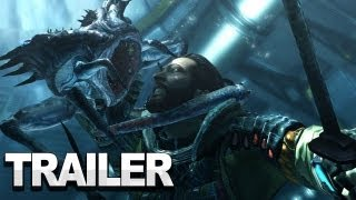 Lost Planet 3 - Debut Trailer