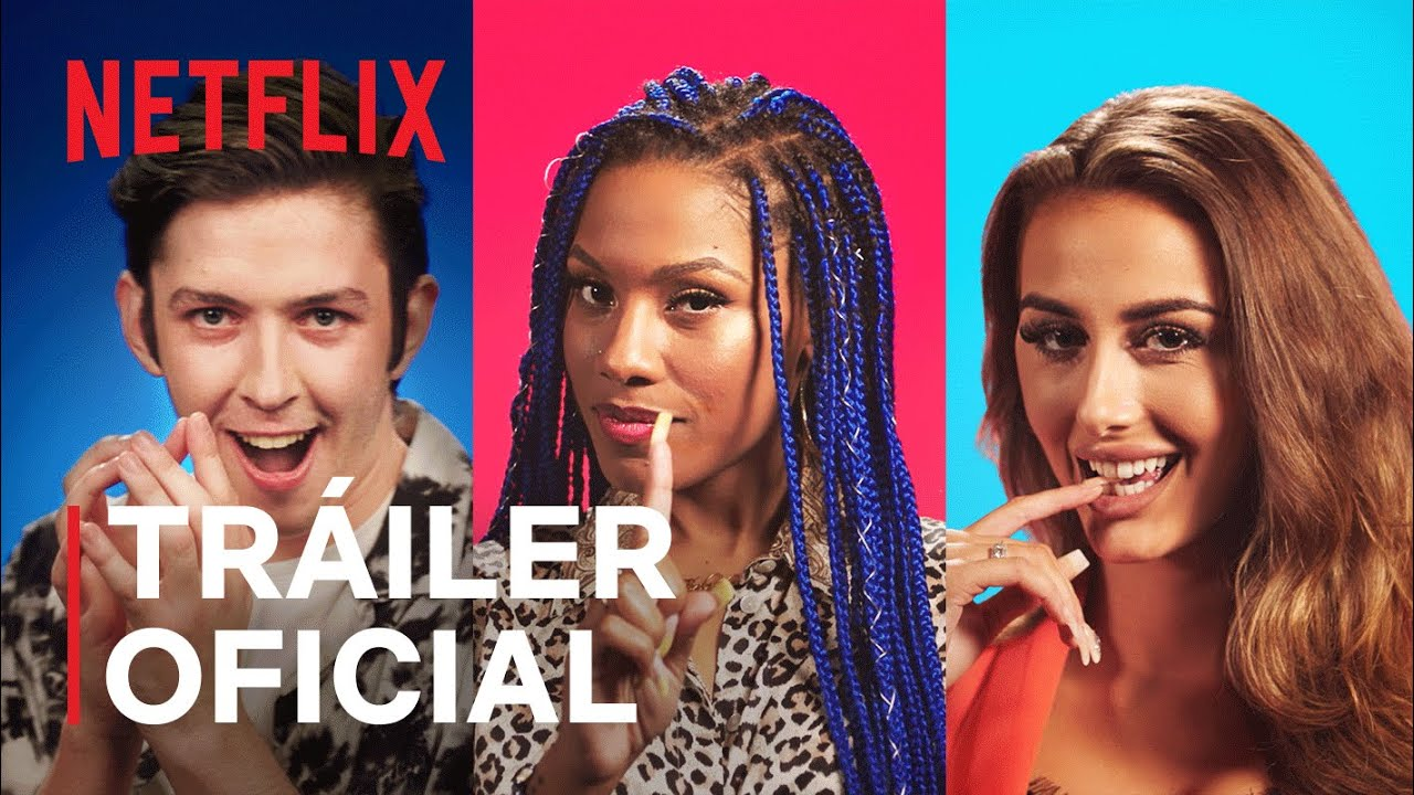 The Circle: EE. UU. - Temporada 2 | Netflix