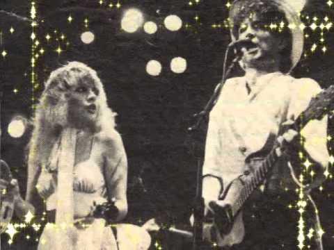 "Fleetwood Mac ~ Eyes Of The World (""Enchanted"" Jam)"