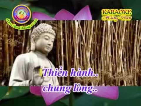 Karaoke - Vong Kim Lang (Bach Van Nhi) - HD (Nhac Phat)