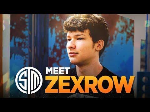 Meet TSM ZexRow
