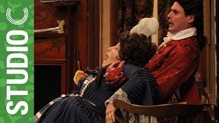 Lady Gordon's Fainting Spells