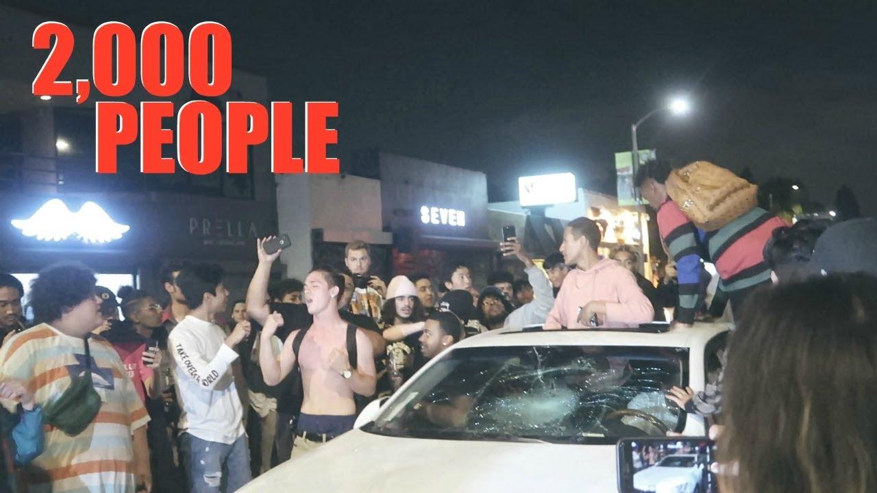 xxxtentacion-memorial-turns-into-a-riot-2-000-people