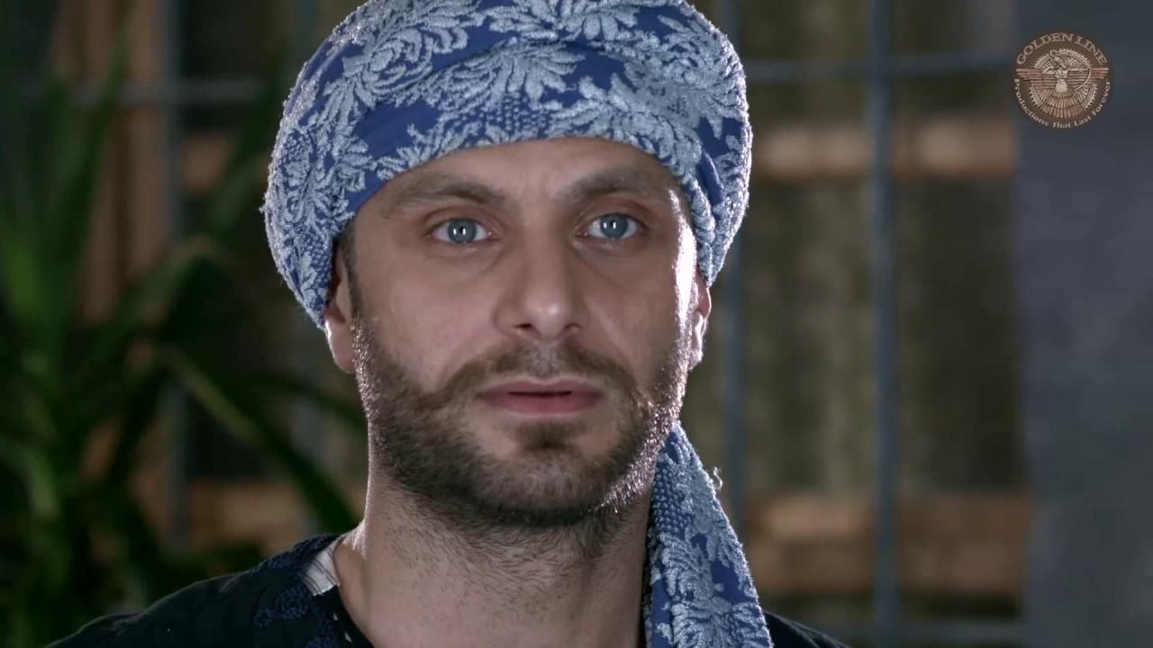 رؤية راشد لسعاد كشف القرعة  ـ مقطع من مسلسل الخان - الجزء 1 ـ الحلقة 5