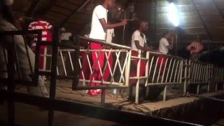 Alick Macheso latest 1 January 2016 live at Pamuzinda