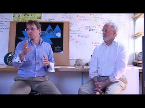Integral Ecology Workshop - Interview with Gil Friend