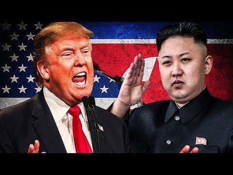 North Korea Crisis: Is Nuclear War Inevitable?