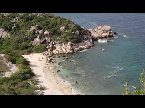 turtle island - Travel to Binh Ba Island - Binh Ba Cam Ranh Khanh Hoa