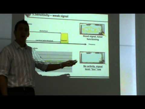 The Basics of RF Electronics - TV signals