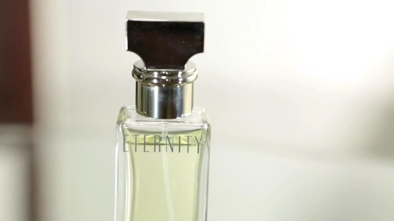 Perfume Feminino Eternity da Calvin Klein, um dos Melhores - YouTube 94e68f60bc
