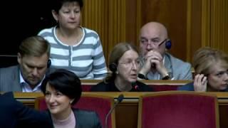 видео Година запитань до Уряду (відео)