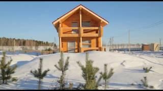 видео Обработка древесины для бани как залог ее долговечности