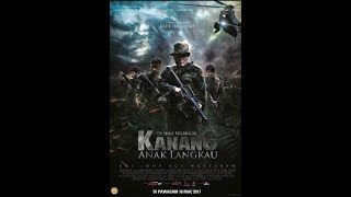 The Iban warrior (full movie)
