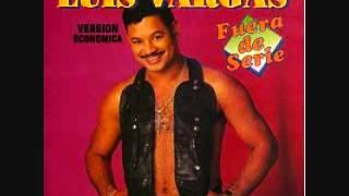 Mi Morena - Luis Vargas