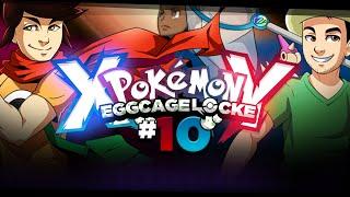 Pokemon XY  Egglocke Cagelocke w/ MunchingOrange and aDrive - …