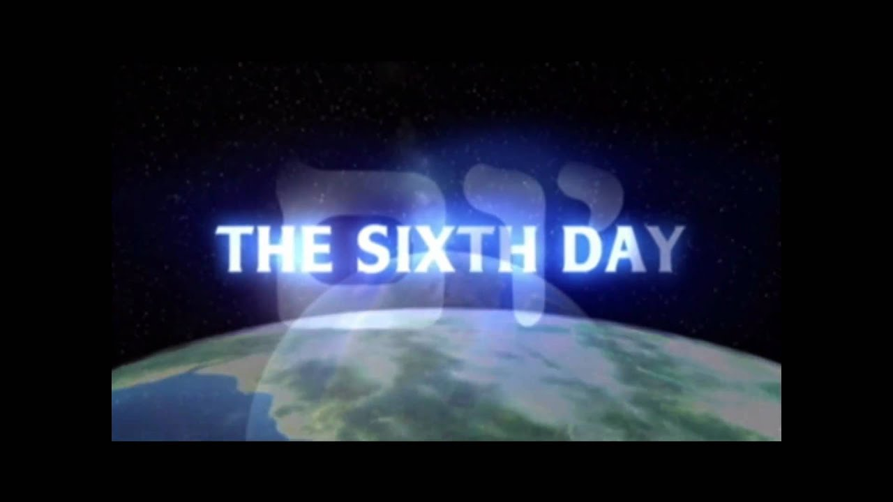 six days of creation youtube