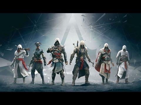 Assassins Crid