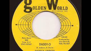 THERESA LINDSEY - DADDY-O (GOLDEN WORLD)