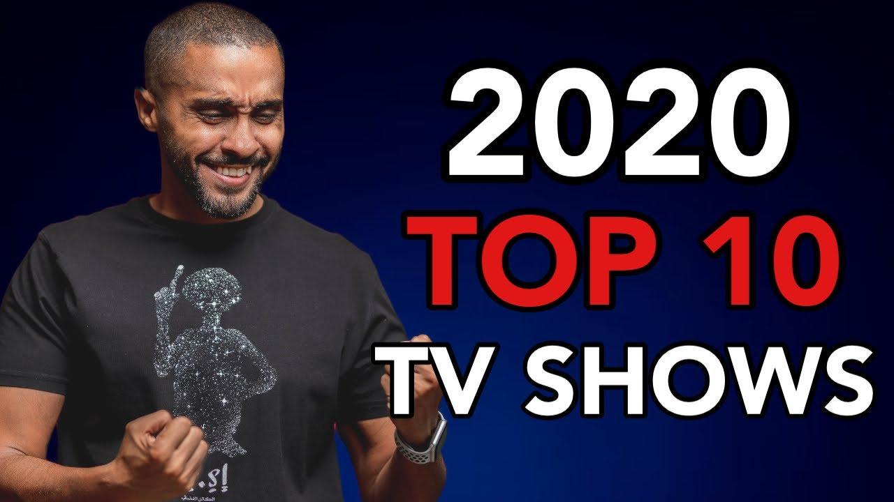 أفضل ١٠ مسلسلات جديدة في 2020