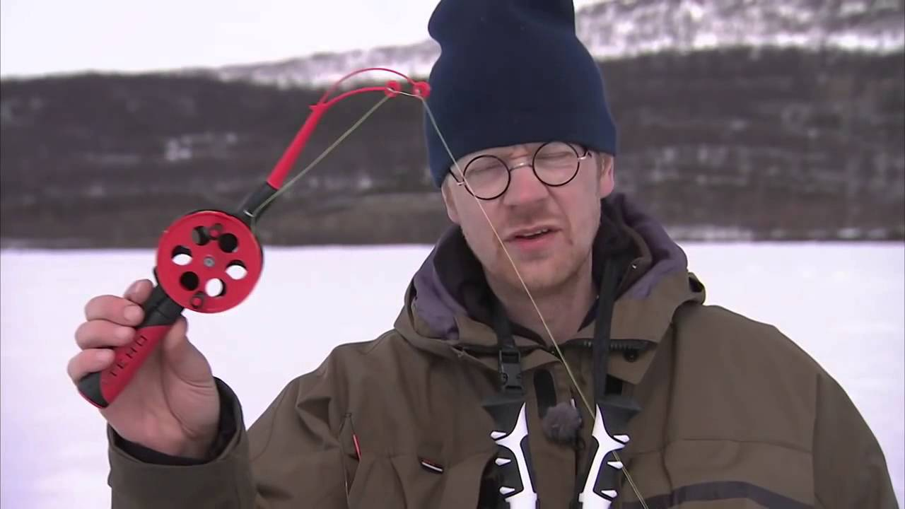 Fiska Med Anders