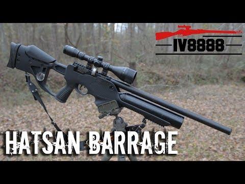 Hatsan air rifles nzs Hatsan and Beeman Airguns Hunting and