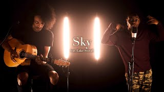 KingDow - Sky ft. Lake Stovall (Official Music Video 2021)